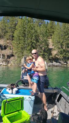 We Love Fishing