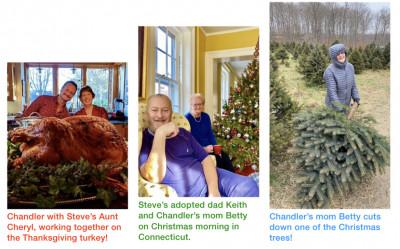 Holidays and Celebrations